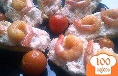 Фото рецепта: «Тимбал из красной рыбы»