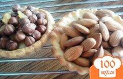 Фото рецепта: «Узбекские хлебные лепёшки без дрожжей»