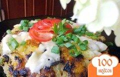 Фото рецепта: «Рёсти (швейцарская кухня)»