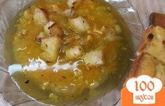 Фото рецепта: «Простой гороховый суп»