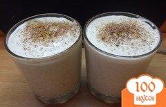 Фото рецепта: «Домашний фруктовый йогурт»
