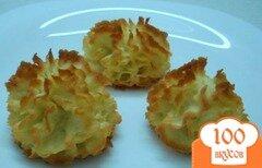 Фото рецепта: «Картофель дюшес»