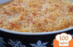 Фото рецепта: «Вкуснейшие макароны с сырным соусом»