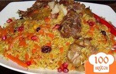 Фото рецепта: «Плов по-армянски»