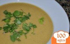Фото рецепта: «Овощной суп»