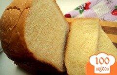 Фото рецепта: «Хлеб горчичный»
