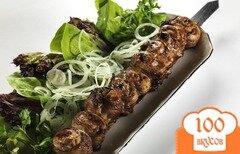 Фото рецепта: «Шашлык по-осетински»