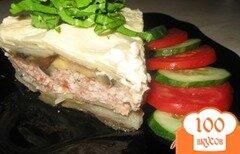 Фото рецепта: «Мусака»