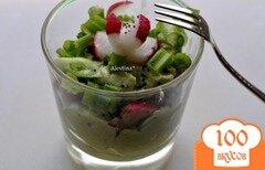 Фото рецепта: «Авокадо в греческом стиле»