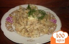 Фото рецепта: «Макароны по-флотски»