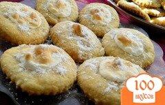 Фото рецепта: «Печенье творожное к чаю»