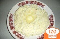 Фото рецепта: «Пшенная каша»