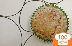 Фото рецепта: «Лаймовые кексы с сезамовым маслом»
