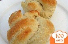 Фото рецепта: «Кубинский хлеб (или булочки)»