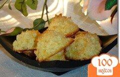 Фото рецепта: «Кокосовые роше»