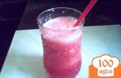 Фото рецепта: «Арбузный напиток»