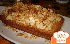 Фото рецепта: «Шведский кекс»