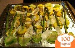Фото рецепта: «Обжаренные овощи»