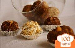 Фото рецепта: «Полезные конфеты»