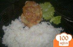 Фото рецепта: «Рыба хек в сырном кляре»