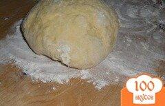Фото рецепта: «Нежнее тесто и вкусная начинка для пелеменей»