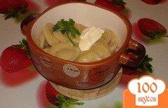 Фото рецепта: «Пельмени-Равиоли»