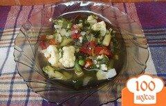 Фото рецепта: «Суп с бобовыми»
