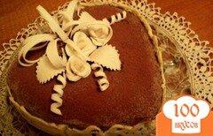 Фото рецепта: «Торт «Ева».»