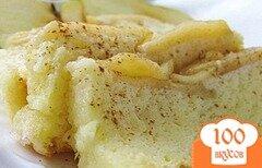 Фото рецепта: «Яблочное суфле»