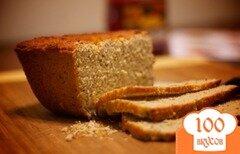 Фото рецепта: «Домашний хлеб»