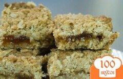 Фото рецепта: «Абрикосовые пирожные»