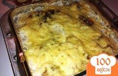 Фото рецепта: «Картофельный гратен»