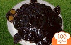 Фото рецепта: «Торт «Черепаха»