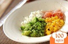 Фото рецепта: «Суши по-американски»