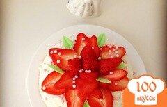 Фото рецепта: «Клубничный торт»