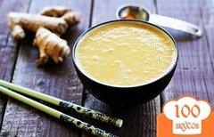 Фото рецепта: «Тайский арахисовый соус»