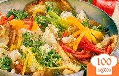 Фото рецепта: «Картофель по-гречески»