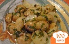 Фото рецепта: «Картошка по деревенски»