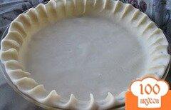 Фото рецепта: «Тесто для пирога»