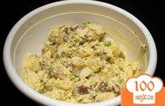 Фото рецепта: «Картофельный салат американский»