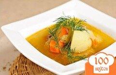 Фото рецепта: «Шурпа по-татарски»