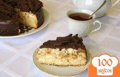 Фото рецепта: «Лимонный торт»