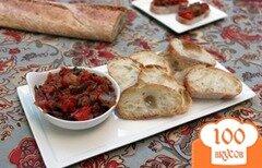 Фото рецепта: «Соус из запеченных овощей»