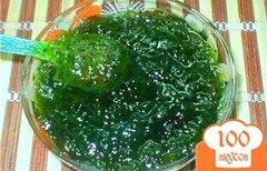 Фото рецепта: «Изумрудный джем из киви»
