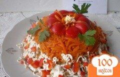 Фото рецепта: «Салат»