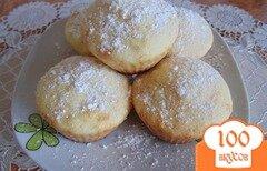 Фото рецепта: «Творожные кексы»