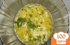 Фото рецепта: «Сырно-чесночный соус»