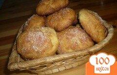 Фото рецепта: «Сдобное печенье»