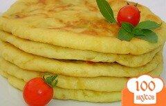 Фото рецепта: «Сочные хачапури»