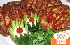 Фото рецепта: «Мясо по-албански»